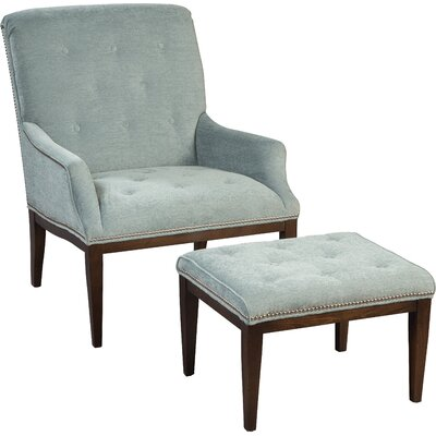 Armchair Upholstery: 3252 Mist