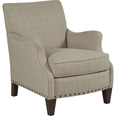 Armchair Upholstery: Oyster