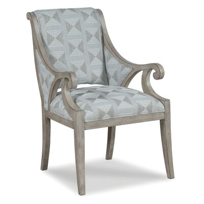 Sophia Occasional Armchair Body Fabric: 9691 Smoke