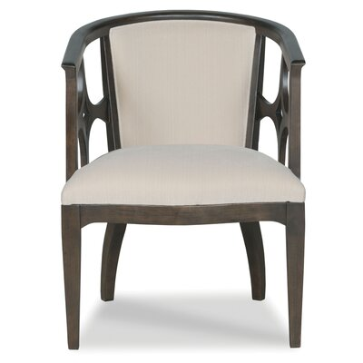 Quinn Occasional Armchair Body Fabric: 9691 Mist