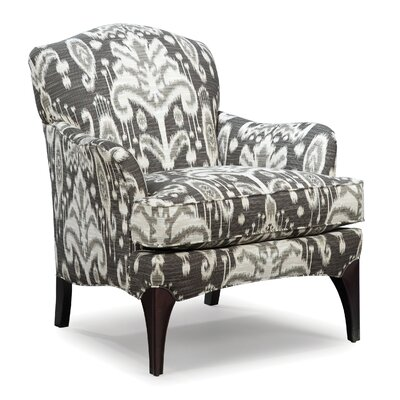 Cotton Blend Chair Color: Sable
