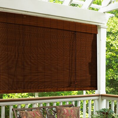 Imperial Matchstick Bamboo Blind Size:  36 W x 72 L