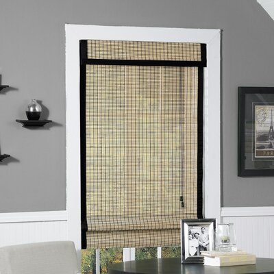 "Radiance Riviera Rayon Roman Shade - Size: 72"" H x 35"" W at Sears.com"