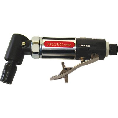 Viking Air Tools Front Exhaust Angle Die Grinder at Sears.com