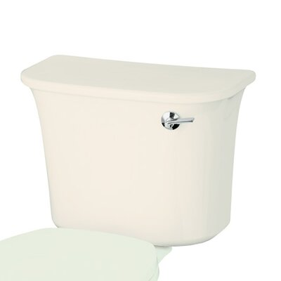 Stinson 1.6 GPF Toilet Tank Finish: Biscuit