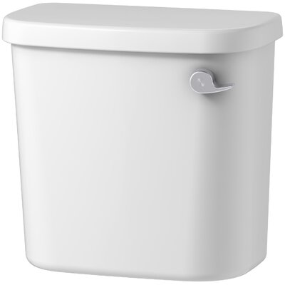 Windham? Toilet Tank Finish: White