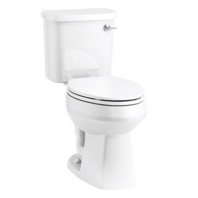 Windham? ADA Luxury 1.28 GPF Toilet Tank Finish: White
