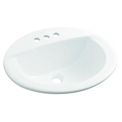 Elliot Self Rimming Bathroom Sink 4