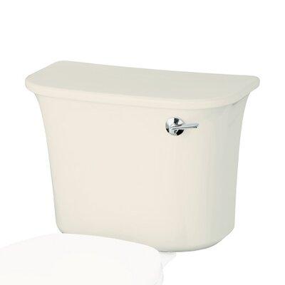 Stinson 1.6 GPF Toilet Tank Finish: Biscuit