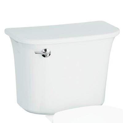 Stinson 1.28 GPF Toilet Tank Finish: White