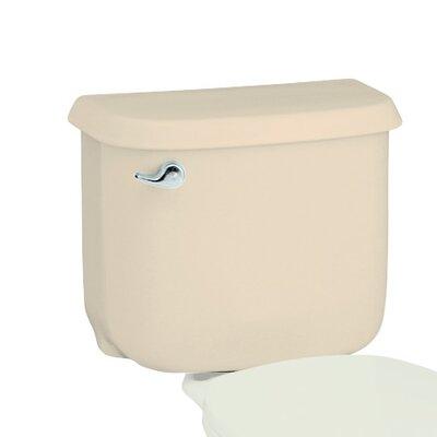 Windham 1.6 GPF Toilet Tank Finish: Almond