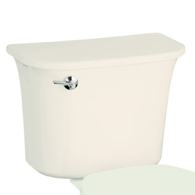 Stinson 1.28 GPF Toilet Tank Finish: Biscuit