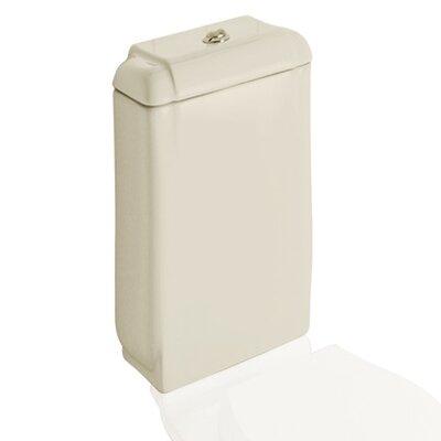 Rockton 1.6 GPF Toilet Tank Finish: Almond