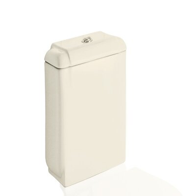 Rockton 1.6 GPF Toilet Tank Finish: Biscuit