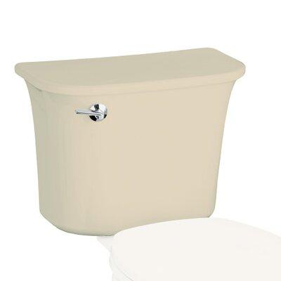 Stinson 1.6 GPF Toilet Tank Finish: Almond