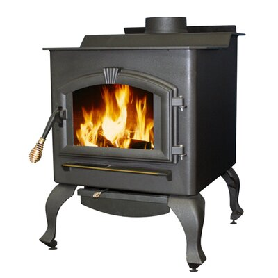 EPA Certified Magnolia Heater with Blower