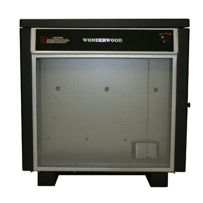 Wonderwood Circulator - Pellet Stoves, Wood Stoves and Gas Stoves - STOVES WONDERWOOD WOOD STOVES