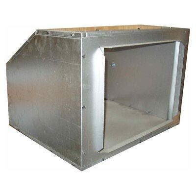 Universal Filter Box UFB908
