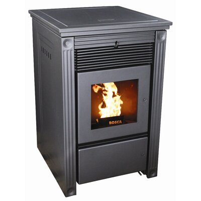 US Stove Classic 500 Pellet Stove