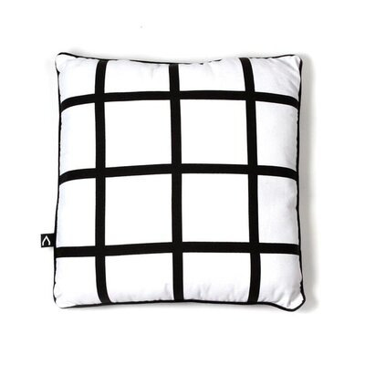Jaime Cotton Throw Pillow