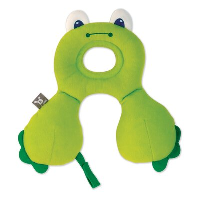 Ben Bat Travel Friends Frog Headrest at Sears.com