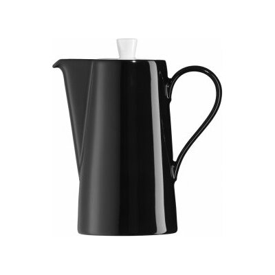 Tric Coffee Pot In Office Black