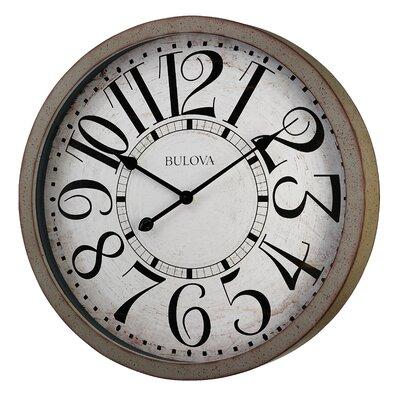 Westwood 28.75 Wall Clock