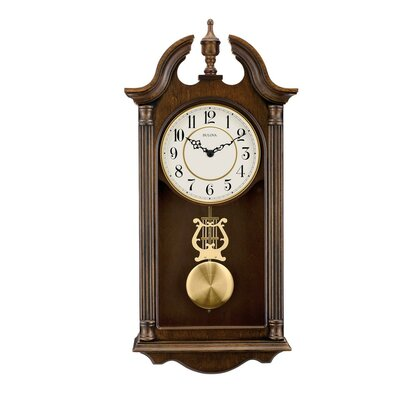 "Saybrook 9.75"" Wall Clock C1517"