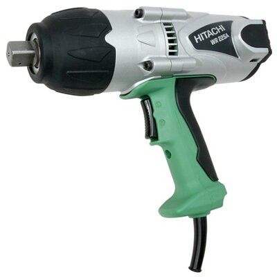 """Hitachi 0.75"""" Impact Wrench with IDI Technology at Sears.com"""