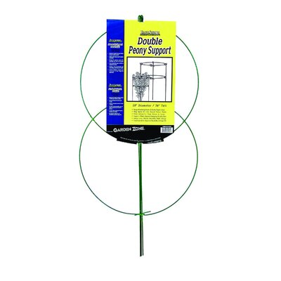 Garden Zone Double Peony Plant Support at Sears.com
