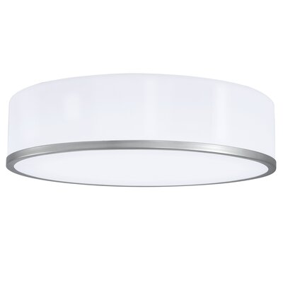 Meridian 1-Light Flush Mount