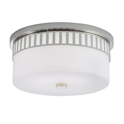 Astro 1-Light Flush Mount