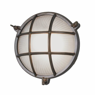 Mariner 1-Light Flush Mount