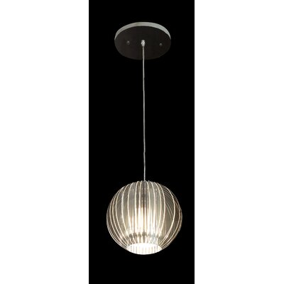 Mcginn 1 Light Globe Pendant