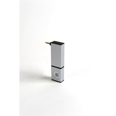 UCX Occupancy Sensor Finish: Silver