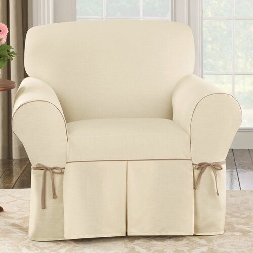 shop product sure fit duck slipcovers
