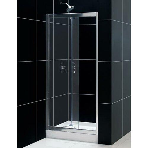 Dreamline Butterfly Bi Fold Shower Door   SHDR 453