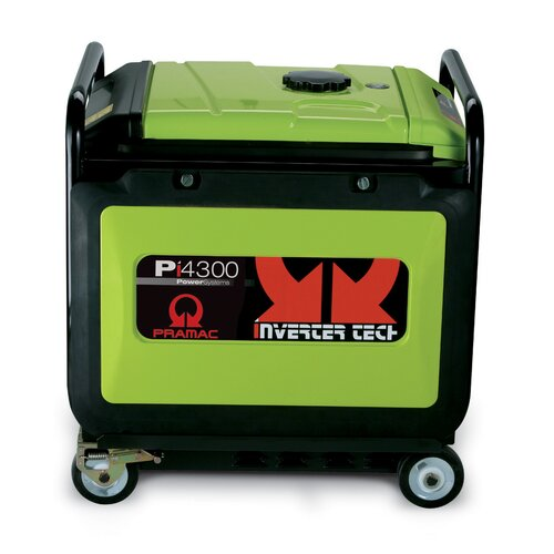 Miller Electric Mfg Co Star® 185 Welder/Generator With 13HP Honda