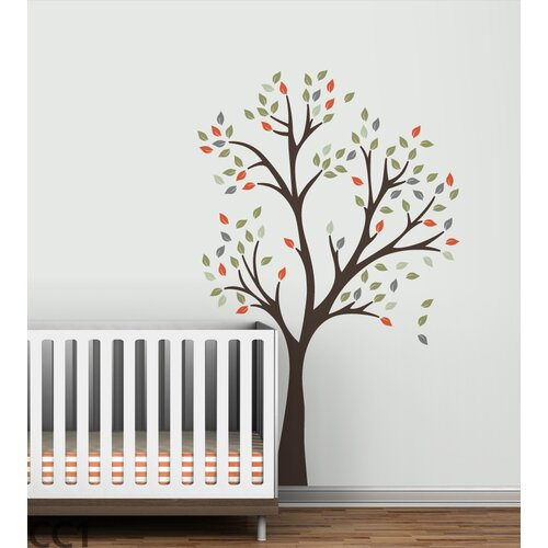 Decorative Magnets, Stickers & Window Clings Wall Stickers
