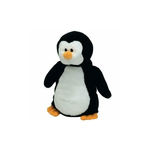 032fa06e642 TY Beanie Babies 10 Waddles Penguin on PopScreen