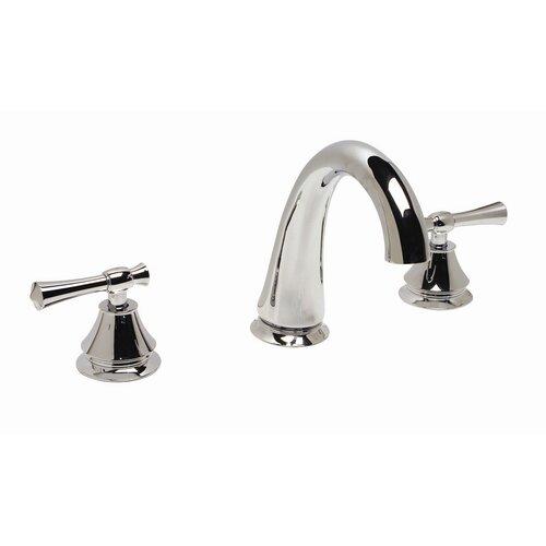 Premier Faucet Torino Double Handle Deck Mount Roman Tub Faucet Trim