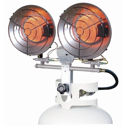 Radiant Space Heaters