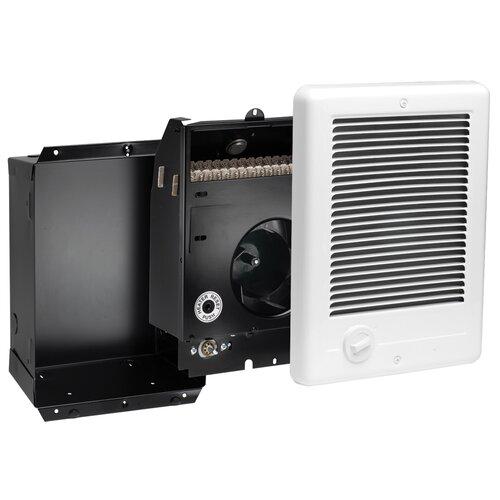 Dimplex 1000 Watt Fan Forced Wall Heater   TWH1011CW