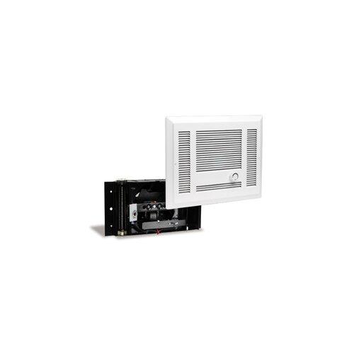 Cadet SL Series 120V Fan Forced Wall Heater in White