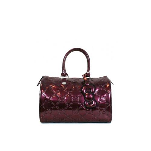 Hello Kitty Embossed City Bag   SANTB0840 / SANTB0841