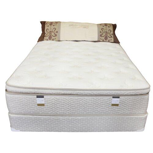King Koil Perfect Contour Evening Star Pillow Top Plush