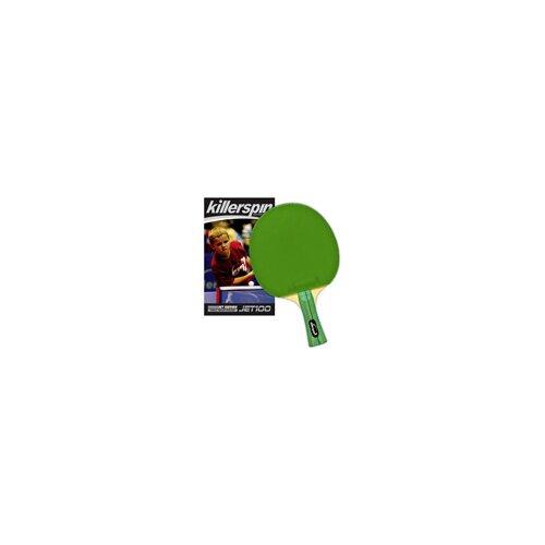 Killerspin Jet 100 Table Tennis Racket