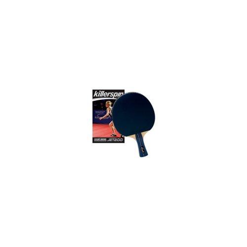 Jet 200 Table Tennis Racket