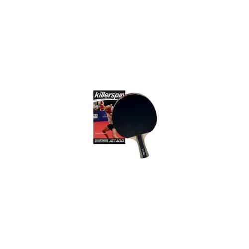 Killerspin Jet 400 Table Tennis Racket   110 04