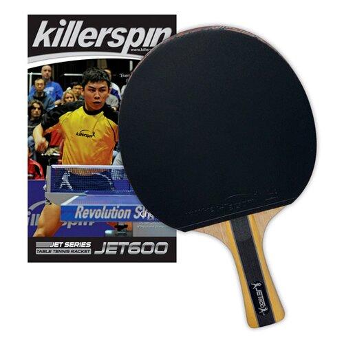 Killerspin Jet 600 Table Tennis Racket   110 06